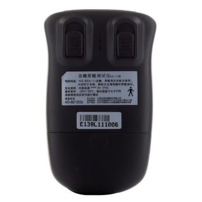 三诺 血糖尿酸测试仪 EA-11产品图片4