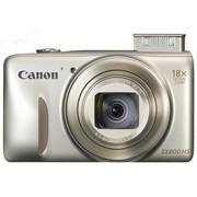 佳能 SX600 HS 数码相机 金色(1600万像素 3英寸液晶屏 18倍光学变焦 25mm广角)