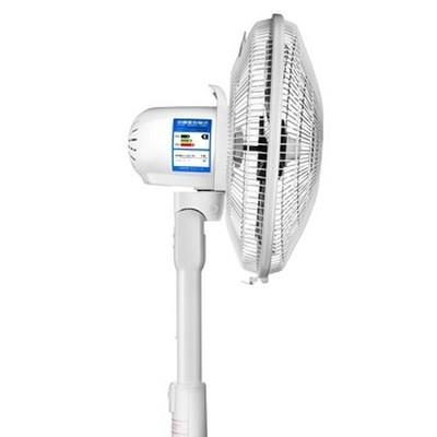 美的 FTS30-13AR 5叶遥控电风扇/台地扇产品图片3