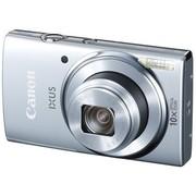 佳能 IXUS 155 数码相机 银色(2000万像素 10倍光学变焦 2.7英寸液晶屏 24mm广角)