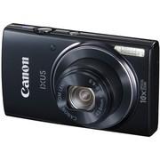 佳能 IXUS 155 数码相机 黑色(2000万像素 10倍光学变焦 2.7英寸液晶屏 24mm广角)