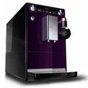 美乐家 LATTEA E955-101 拿铁全自动咖啡机 (时尚紫)