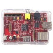 EGOMAN 树莓派(Raspberry PI) B型 卡片电脑