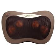 奥佳华 按摩枕OG-2101小腰姬电商版 经典棕