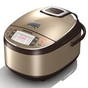 九阳 JYF-I40FS05 IH系列电饭煲 IH电磁环绕加热 4L 24小时预约可制蛋糕