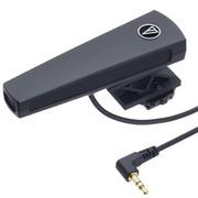 铁三角 AT9947CM 摄像机单声道话筒 专利低截功能减少噪音