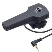 铁三角 AT9946CM 摄像机立体声话筒 专利低截功能减少噪音