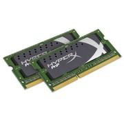 金士顿 骇客神条 DDR3 1600 16GB(8Gx2条)笔记本内存(KHX16LS9P1K2/16)