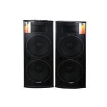 先科 909双15寸音响专业舞台音箱对箱产品图片主图