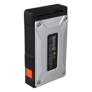 纽曼 X11聚合物移动电源 11000mAh双USB充电宝