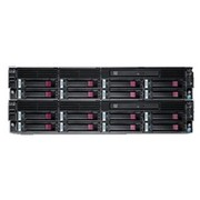 惠普 LeftHand P4500 G2 CN存储系统(AX700AC)