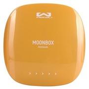 玩加 MoonBox Power(宝盒) 移动电源 6000毫安 可可黄