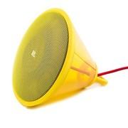 JBL SPARK 音乐火花 蓝牙无线立体声扬声器音箱 时尚独特设计 匹配家居环境 家居装潢必备 黄色