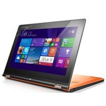 联想 Yoga13 II 13.3英寸超极本(i3-4010U/4G/128G SSD/变形触控/高分屏/Win8.1/日光橙)产品图片主图