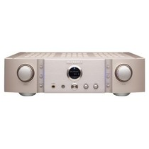 马兰士 PM-14S1 Hi-Fi 功放 高端premium系列(2*130W)合并式功率放大器 金色产品图片主图