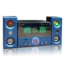 新科 飞扬2号 迷你音响 双话筒2.1多媒体有源音箱产品图片主图