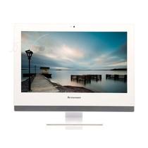 联想 扬天S520-00(i5-4440S/集显/可俯仰底座/白色)产品图片主图