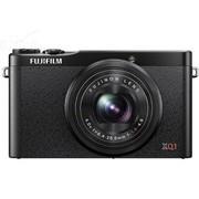 富士 XQ1 数码相机 黑色(2/3英寸CMOS 3英寸液晶屏 4倍光学变焦 F1.8大光圈)