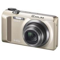 卡西欧 EX-ZR500 数码相机 金色 (1610万像素 3.0英寸液晶屏 12.5倍光学变焦 24mm广角)产品图片主图