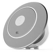 JBL Voyager 无线蓝牙音乐飞碟 2.1组合式便携家居两用音箱 白色