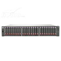 惠普 MSA P2000 G3 10Gb iSCSI双控制器存储SFF(AW597B)产品图片主图
