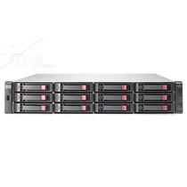 惠普 MSA P2000 G3 10Gb iSCSI双控制器存储LFF(AW596B)产品图片主图