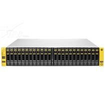 惠普 3PAR StoreServ 7200 双节点存储基本机架(QR482A)产品图片主图