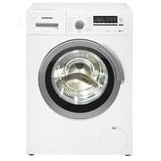 西门子 (SIEMENS)WD14H3C00W 7公斤全自动滚筒洗衣干衣机(白色)
