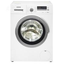 西门子 (SIEMENS)WD14H3C00W 7公斤全自动滚筒洗衣干衣机(白色)产品图片主图