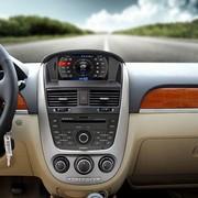 卡仕达 领航系列 别克新凯越 专车专用车载DVD导航一体机CA003-T 导航+后视+包安装