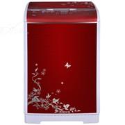 扬子 (YANGZ)XQB86-A218 8.6公斤全自动波轮洗衣机(红色)