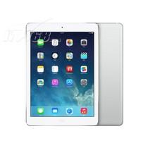 苹果 iPad Air MF236CH/A 9.7英寸4G平板电脑(苹果 A7/1G/128G/2048×1536/移动联通4G/iOS 7/银色)产品图片主图