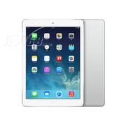 苹果 iPad Air MF234CH/A 9.7英寸4G平板电脑(苹果 A7/1G/64G/2048×1536/移动联通4G/iOS 7/银色)