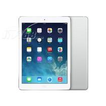 苹果 iPad Air MF234CH/A 9.7英寸4G平板电脑(苹果 A7/1G/64G/2048×1536/移动联通4G/iOS 7/银色)产品图片主图