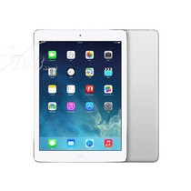 苹果 iPad Air MF233CH/A 9.7英寸平板电脑(苹果 A7/1G/32GB/2048×1536/4G网络/iOS 7/银色)产品图片主图