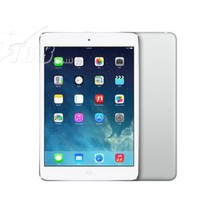 苹果 iPad mini2 MF244CH/A 7.9英寸平板电脑(苹果 A7/1G/128G/2048×1536/4G上网/iOS 7/银色)产品图片主图
