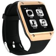 塔罗斯 TWatchII 时尚可通话智能手表 土豪金