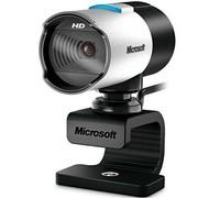 微软 LifeCam Studio 摄像头 梦剧场精英版 黑色
