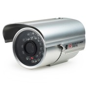 沃仕达 CL02 摄录一体机 家用监控一体机 TF卡无线摄像头 TF卡枪式摄像机