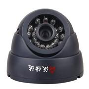 沃仕达 CL03 TF卡摄录一体机 家用监控 监控摄像头一体机 插卡百万高清