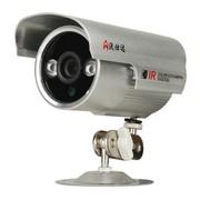 沃仕达 CL02-R 监控摄像头一体机tf高清夜视监控 阵列插卡枪机 摄录一体机
