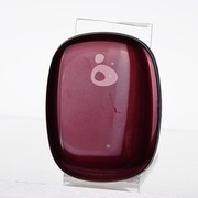 iY聚合物移动电源适用于Iphone/华为/三星/小米/酷派红辣椒苹果ipadair充电宝 红色