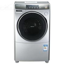 松下 XQG70-V75GS 7公斤全自动滚筒洗衣机(银色)产品图片主图