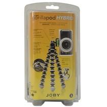 JOBY GP2-B1 三脚架 黑灰色产品图片主图