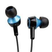 三星 SHE-C10BB 立体声有线耳机 蓝黑色