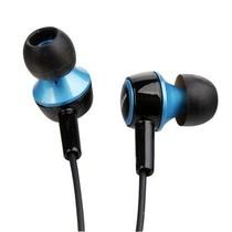 三星 SHE-C10BB 立体声有线耳机 蓝黑色产品图片主图