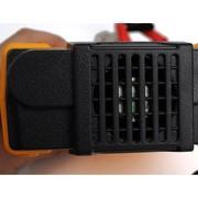 纽福克斯 8A汽车电瓶充电器 12v智能摩托车 蓄电池充电机 6812N