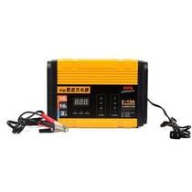纽福克斯 nfa 15A汽车电瓶充电器12V 蓄电池充电机修复6823N产品图片主图