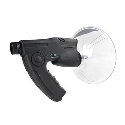 户外远程声音采集器(观鸟仪;远程听声器;远程耳麦)(Naturexplorer) DA0001产品图片1