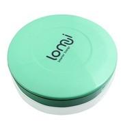乐木 L441 4400毫安移动电源iphone5苹果三星魅族小米通用手机充电宝 青色